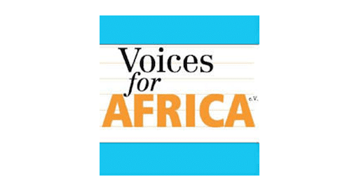 Voices for Africa